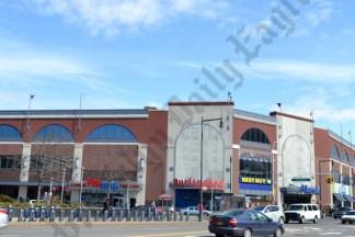 Atlantic Mall 03/14/2014 - Brooklyn Archive