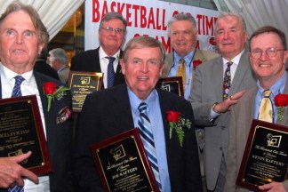 Basketball Old-Timers of America Hall of Fame Induction Ceremony 05/06/2016 - Brooklyn Archive