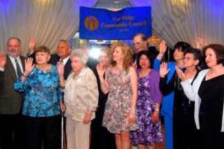 Bay Ridge Community Council Dinner Dance 2016