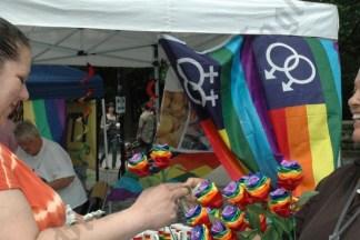 Brooklyn Pride 2010