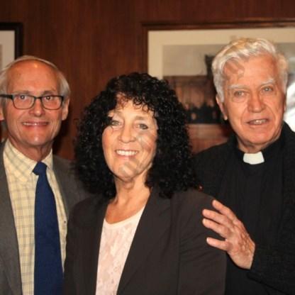 Catholic Lawyers Guild Shrove Tuesday 2016 - Brooklyn Archive
