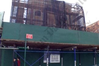 Coignet Building, April 2014 - Brooklyn Archive