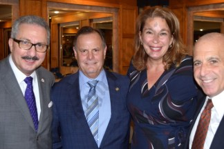 Columbian Lawyers Association CLE 10/04/2016 - Brooklyn Archive
