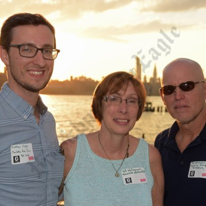 Greenpoint Chamber of Commerce 06/22/2016 - Brooklyn Archive