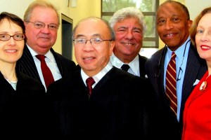 Law Day at the Brooklyn Supreme Court 2017