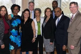 Law Secretaries Association Annual Dinner 2016 - Brooklyn Archive