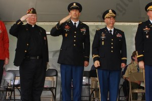 Memorial Day Parade 2016 - Brooklyn Archive