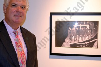 Photographic History of the NYPD Show 06/09/2014 - Brooklyn Archive