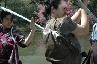 Sakura Matsuri at the Brooklyn Botanic Garden 2009 - Brooklyn Archive
