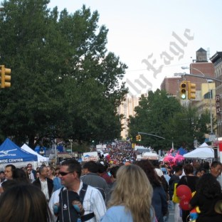 Third Avenue Festival 2006 - Brooklyn Archive