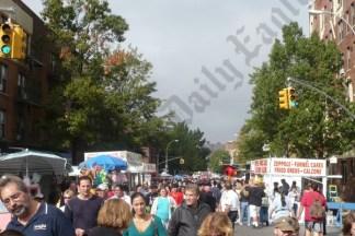 Third Avenue Festival 2008