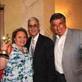 Seneca Club Annual Dinner Dance 2016 - Brooklyn Archive