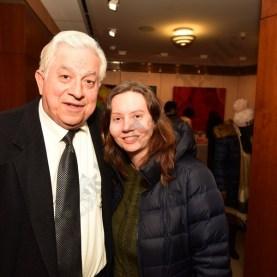 Shirley Chisholm Women of Distinction Awards 03/17/2017 - Brooklyn Archive