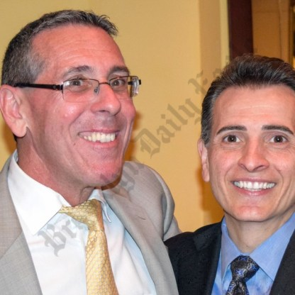 Bay Ridge Lawyers Association CLE Meeting 05/27/2015 - Brooklyn Archive