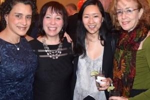 Bay Ridge Lawyers Association Holiday Party 2014