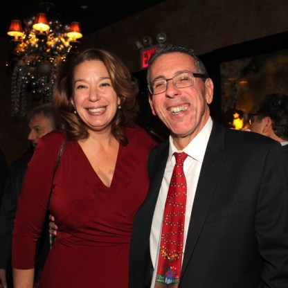 Bay Ridge Lawyers Association Holiday Party 2016 - Brooklyn Archive