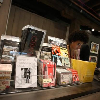 Brooklyn Historical Society DUMBO Gallery Ribbon Cutting 05/18/2017 - Brooklyn Archive