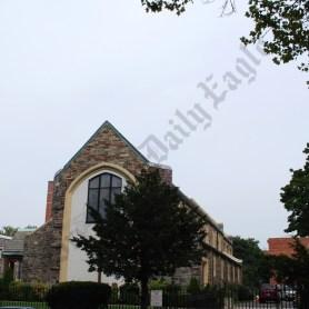 Christ Church Bay Ridge at 7301 Ridge Boulevard - Brooklyn Archive