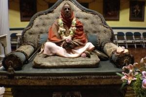 Hare Krishna Center at 305 Schermerhorn Street - Brooklyn Archive