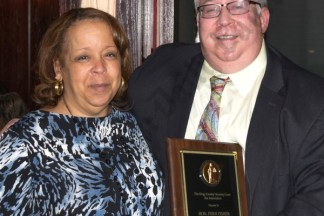 Housing Court Bar Association Luncheon 05/17/2017 - Brooklyn Archive
