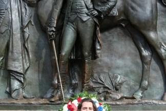 Lafayette Memorial Centennial 05/10/2017 - Brooklyn Archive