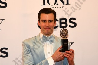 71st Annual Tony Awards Winners Circle 06/11/2017 - Brooklyn Archive