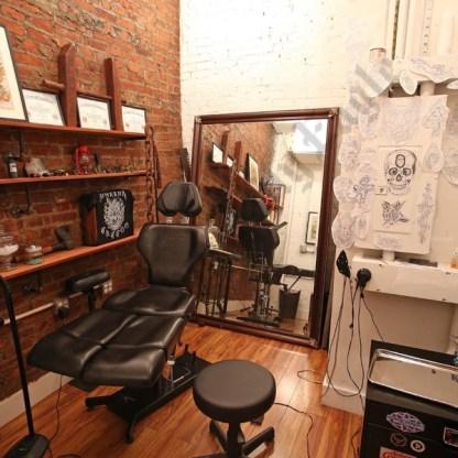 Greenpoint Open Studios Launch 06/02/2017 - Brooklyn Archive