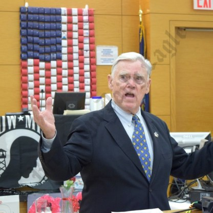 Veterans Treatment Court Memorial Day 05/26/2017 - Brooklyn Archive
