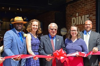 Dime Bank Bedford Branch Opening 07/12/2017 - Brooklyn Archive