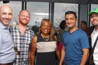 Young BK Professionals Event 08/03/2017 - Brooklyn Archive