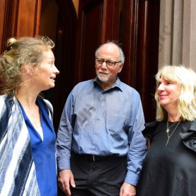 Brooklyn Heights Association Designer Showhouse Preview 09/13/2017 - Brooklyn Archive