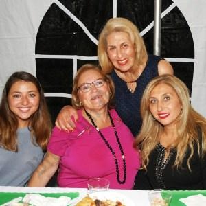 Saint Nicholas Home Garden Party 09/22/2017 - Brooklyn Archive