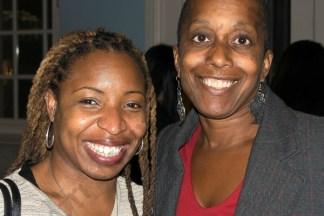 Brooklyn Women's Bar Association Membership Party 10/17/2017 - Brooklyn Archive
