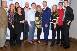 Pioneers of Third Avenue Reception 10/16/2017