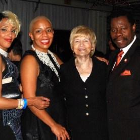 Thomas Jefferson Democratic Club Awards Dinner 11/05/2016 - Brooklyn Archive