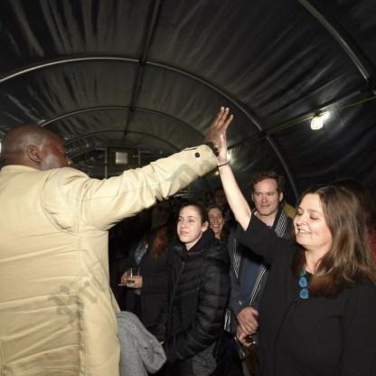 BSCAH Harvest Heroes Fundraiser 11/21/2107 - Brooklyn Archive