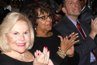 Bay Ridge Democratic Awards 12/14/2017 - Brooklyn Archive