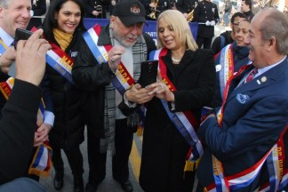 Three Kings Day Parade 2018 - Brooklyn Archive