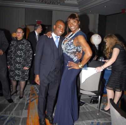 Brooklyn Chamber of Commerce Centennial Gala 02/10/2018 - Brooklyn Archive