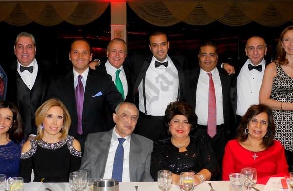 Salaam Club Dinner 2017 - Brooklyn Archive