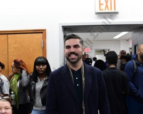 Overdose Treatment Seminar 04/04/2018 - Brooklyn Archive