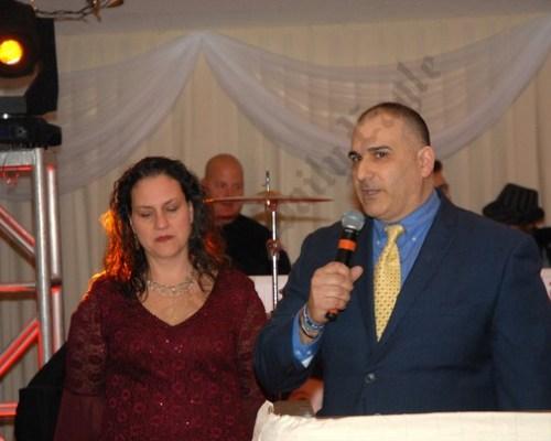Pietro's Fight Fundraiser 03/16/2018 - Brooklyn Archive