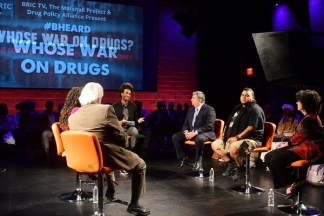 BRIC TV Whose Drug War Town Hall 05/23/2018