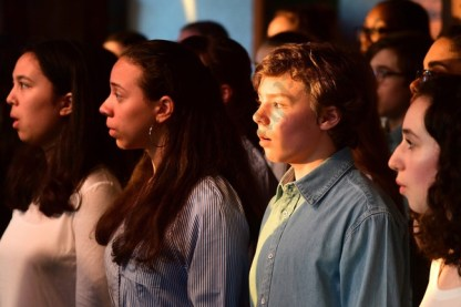 Brooklyn Youth Chorus Gala 05/08/2018 - Brooklyn Archive