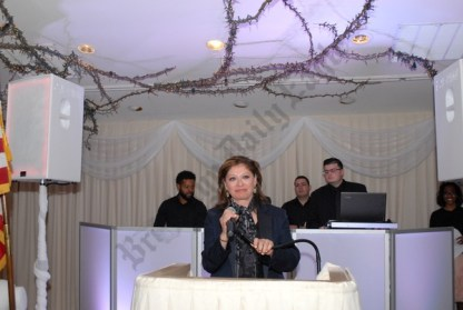 Fontbonne Gala 2018 - Brooklyn Archive
