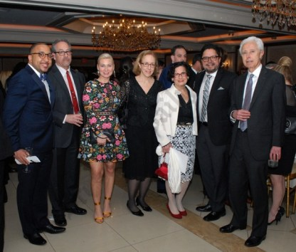 Fontbonne Gala 2018 - Brooklyn Archive
