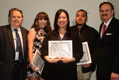 City Tech Baccalaureate Celebration 05/14/2018 - Brooklyn Archive