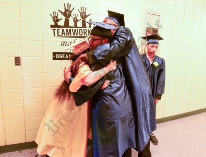 League Center Graduation 06/20/2018 - Brooklyn Archive
