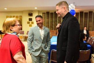 Mount Sinai Synagogue Gala 06/19/2018 - Brooklyn Archive