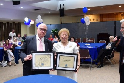 Mount Sinai Synagogue Gala 06/19/2018 - Brooklyn Archive